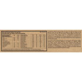 CLIF Bar Energy Bar Box 12x68g, Crunchy Peanut Butter